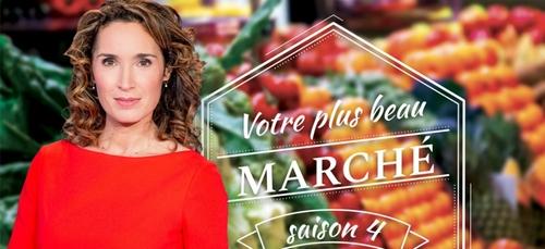 Les votes régionaux pour l'élection du plus beau marché de France...