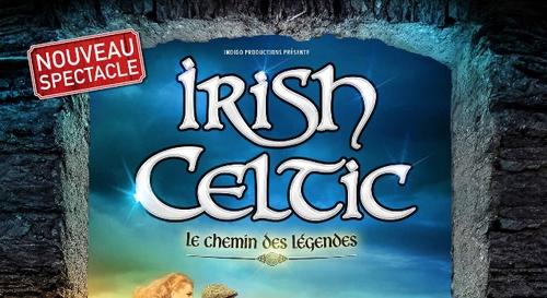 IRISH CELTIC  Le Chemin des Légendes